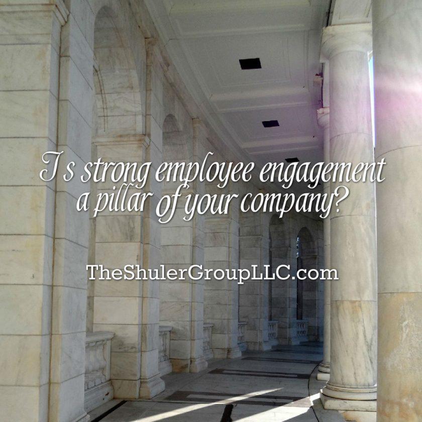 5 Pillars of Enhanced Employee Engagement