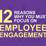 Why employee engagement is something you MUST focus on