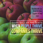 Episode 59 – You're the Apple of My Eye