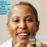 Episode 79 – Interview with Sylvia Henderson on Idea MindTeams – an innovative solution for companies