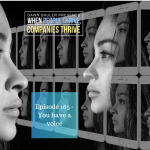 Episode 165 – You have a voice